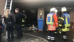 Weiterlesen: Brand in Doppelgarage